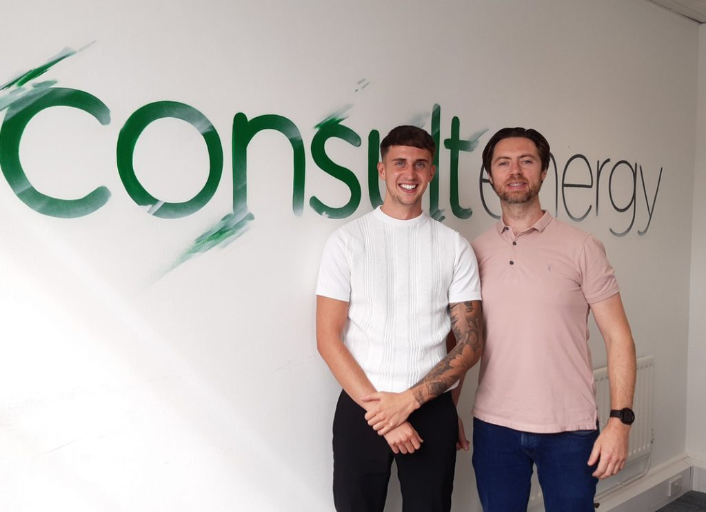 Consult Energy launches clean energy division